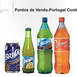 Pontos de Venda - Portugal Continental