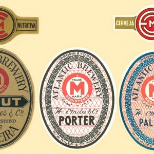 Atlantic Brewery / 1872