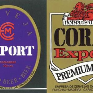 Coral Export